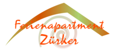 Logo Ferienapartment Zürker